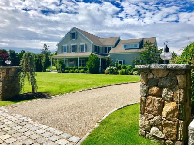 24 Deep Wood Drive, Forestdale, MA 02644 (MLS #21804607) :: Rand Atlantic, Inc.