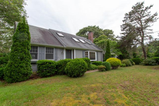 63 Fairway Lane, West Falmouth, MA 02574 (MLS #21804611) :: Rand Atlantic, Inc.