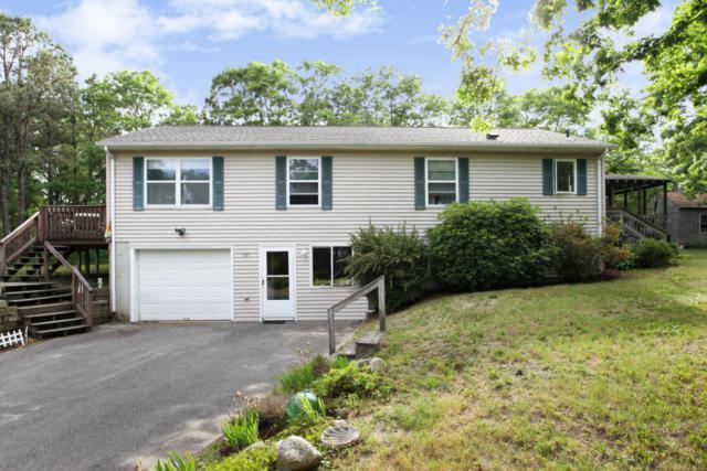 171 Ship Pond Road, Plymouth, MA 02360 (MLS #21804650) :: ALANTE Real Estate