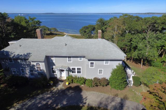 380 Wings Neck Road, Pocasset, MA 02559 (MLS #21804709) :: Bayside Realty Consultants