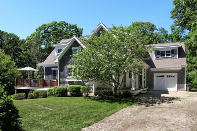 32 Hidden Village Road, West Falmouth, MA 02574 (MLS #21804784) :: Rand Atlantic, Inc.