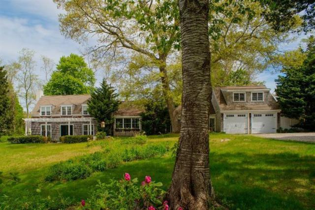 16 Ice House Lane, Barnstable, MA 02630 (MLS #21804829) :: Bayside Realty Consultants