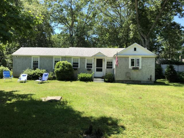 42 Wickertree Road, North Falmouth, MA 02556 (MLS #21804836) :: Rand Atlantic, Inc.