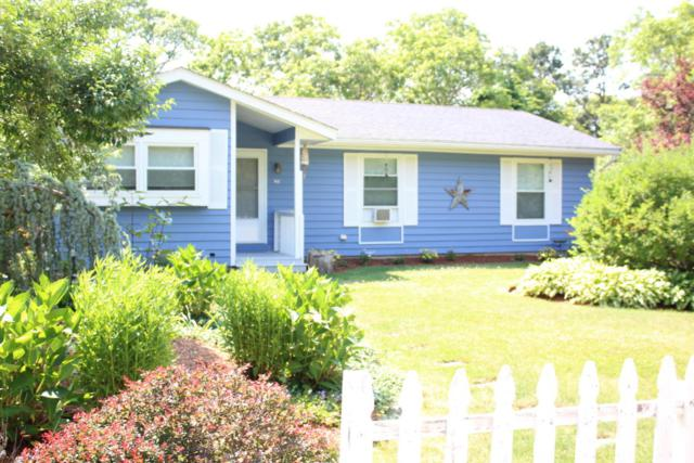 82 Rockledge Drive, North Falmouth, MA 02556 (MLS #21804921) :: Rand Atlantic, Inc.