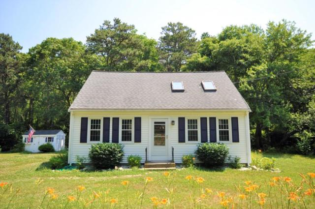 1690 State Road, Plymouth, MA 02360 (MLS #21804938) :: ALANTE Real Estate