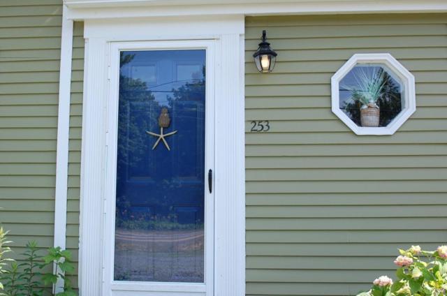 253 Main Street U-3, West Dennis, MA 02670 (MLS #21804952) :: Bayside Realty Consultants