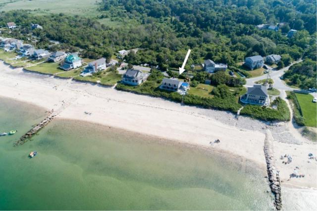 81 Phillips Road, Sagamore Beach, MA 02562 (MLS #21804982) :: ALANTE Real Estate