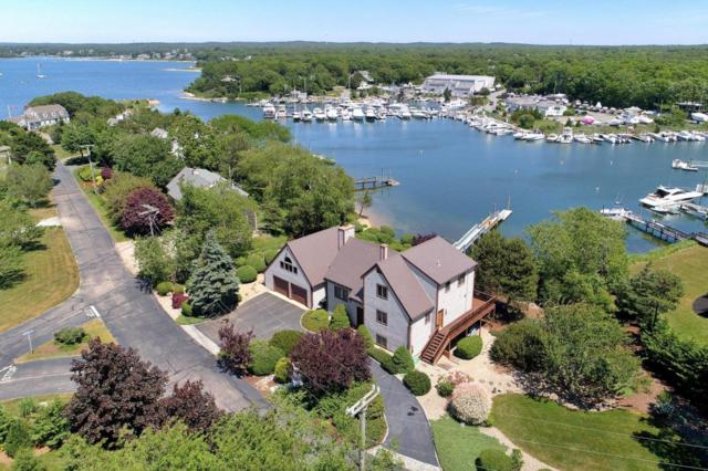 176 Waterside Drive, North Falmouth, MA 02556 (MLS #21805005) :: Rand Atlantic, Inc.