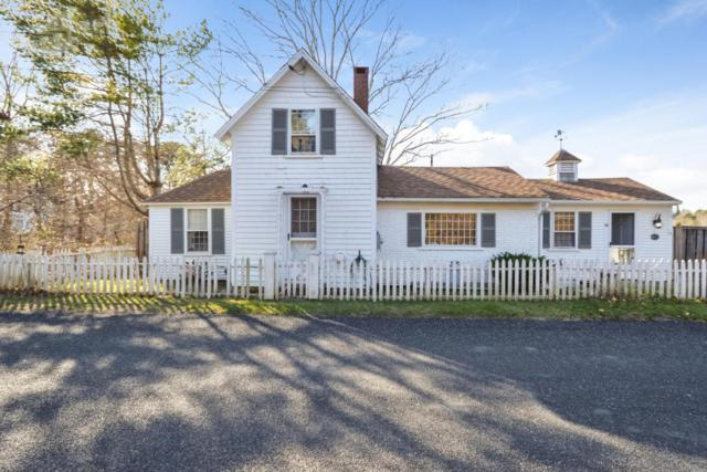 45 Freezer Road, Barnstable, MA 02630 (MLS #21805012) :: Bayside Realty Consultants