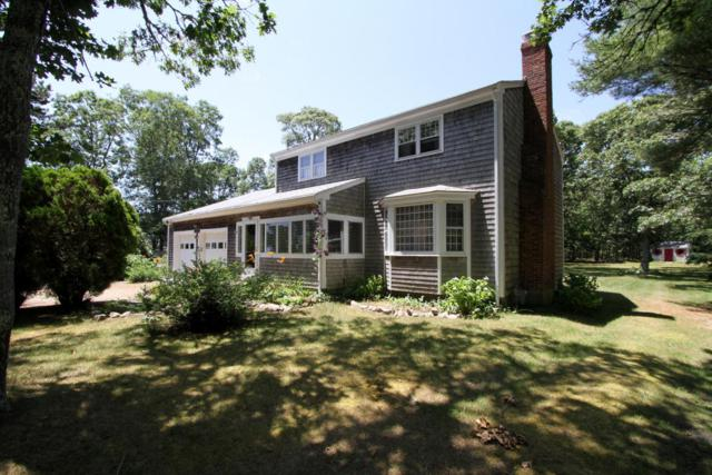 1076 Millstone Road, Brewster, MA 02631 (MLS #21805023) :: Bayside Realty Consultants
