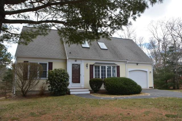 49 Content Lane, Cotuit, MA 02635 (MLS #21805046) :: Bayside Realty Consultants