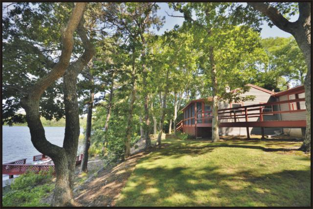 4 Fox Trot Run, Sandwich, MA 02563 (MLS #21805094) :: Rand Atlantic, Inc.