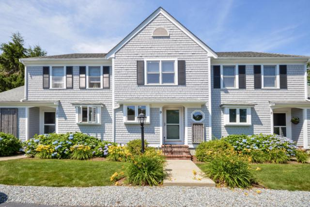 51 Carlson Lane #9, Sippewissett, MA 02540 (MLS #21805121) :: Rand Atlantic, Inc.