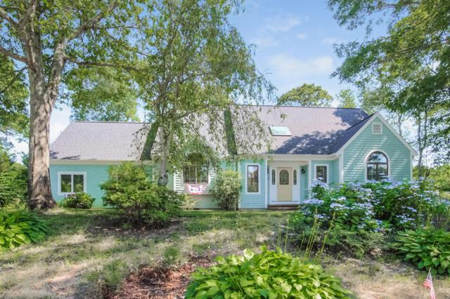 53 Krikor Drive, North Falmouth, MA 02556 (MLS #21805143) :: Rand Atlantic, Inc.