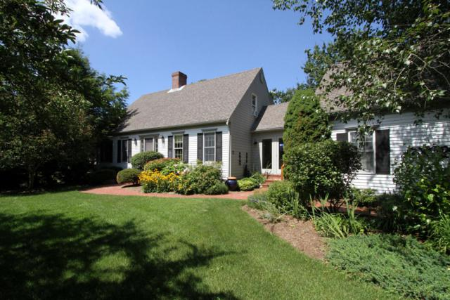 44 Barristers Walk, Dennis, MA 02638 (MLS #21805185) :: Bayside Realty Consultants