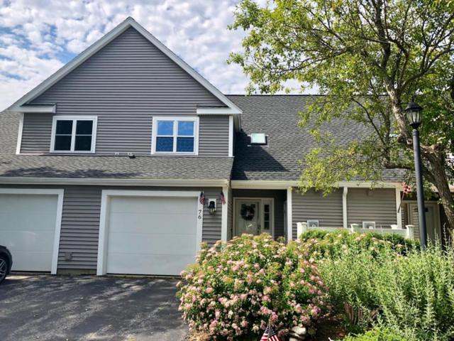 76 Fairway Drive, Cedarville, MA 02360 (MLS #21805220) :: ALANTE Real Estate