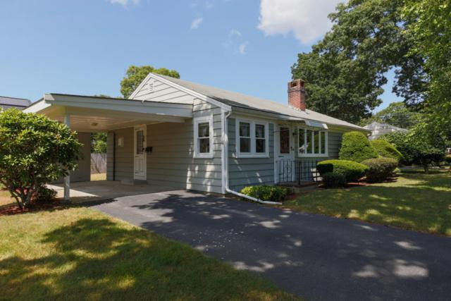 44 Russell Road, Falmouth Heights, MA 02540 (MLS #21805221) :: Rand Atlantic, Inc.