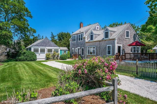 40 Commerce Road, Barnstable, MA 02630 (MLS #21805230) :: Bayside Realty Consultants