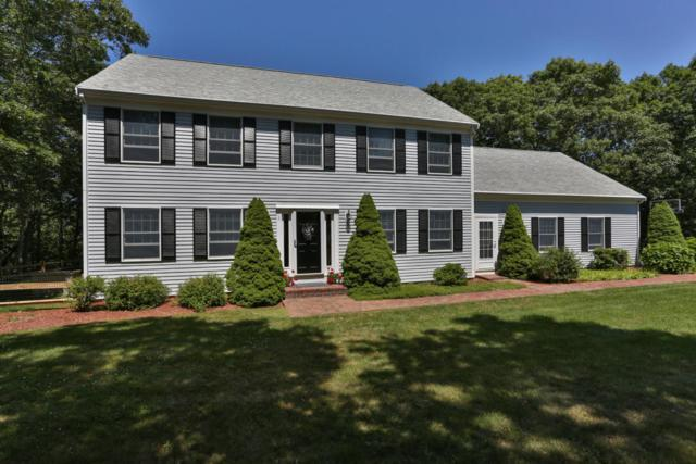 1 Overlook Drive, Sandwich, MA 02563 (MLS #21805232) :: Rand Atlantic, Inc.