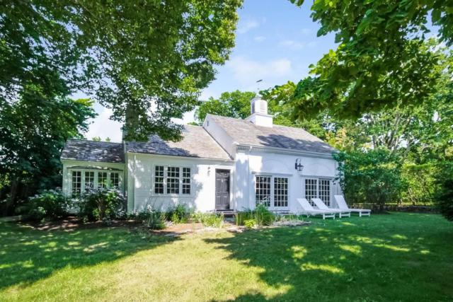 125 Stage Harbor Road, Chatham, MA 02633 (MLS #21805262) :: Bayside Realty Consultants