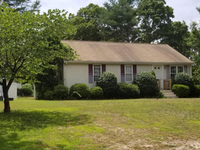 1161 Long Pond Road, Plymouth, MA 02360 (MLS #21805290) :: ALANTE Real Estate