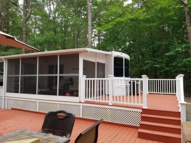 185 Cotuit Hill #9 Road, Sandwich, MA 02563 (MLS #21805349) :: Rand Atlantic, Inc.