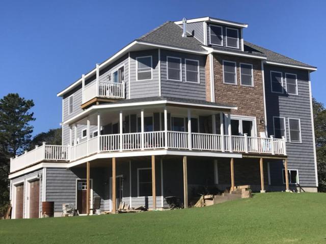 227 Old Plymouth Road, Sagamore Beach, MA 02562 (MLS #21805358) :: ALANTE Real Estate