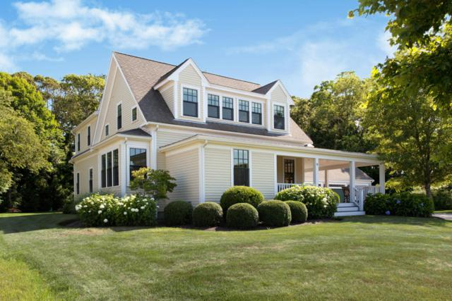 14 Seneca Lane, Sandwich, MA 02563 (MLS #21805359) :: Rand Atlantic, Inc.