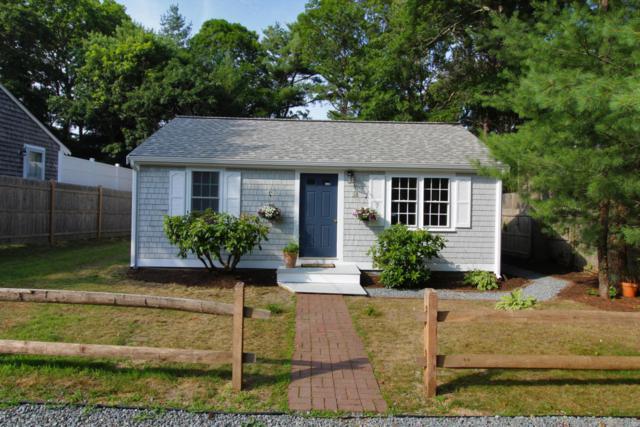 28 Gage Drive, East Falmouth, MA 02536 (MLS #21805363) :: Rand Atlantic, Inc.