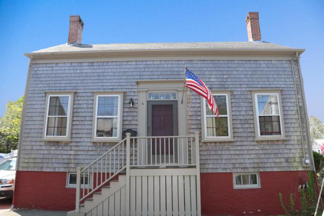 6 School Street, Nantucket, MA 02554 (MLS #21805371) :: Rand Atlantic, Inc.