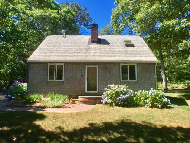 108 Mill Pond Drive, Brewster, MA 02631 (MLS #21805372) :: Rand Atlantic, Inc.