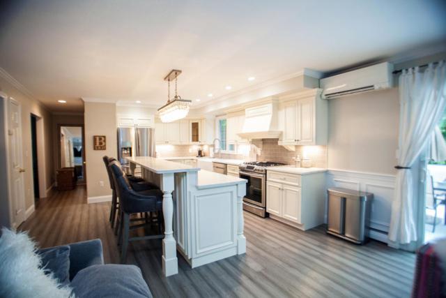 18 Noreast Drive, Sagamore Beach, MA 02562 (MLS #21805436) :: ALANTE Real Estate