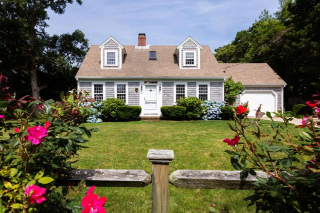 70 Pine Ridge Road, Chatham, MA 02633 (MLS #21805539) :: Bayside Realty Consultants