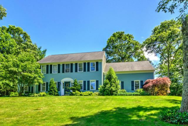 13 Sleepy Hollow Lane, Sandwich, MA 02563 (MLS #21805547) :: Rand Atlantic, Inc.