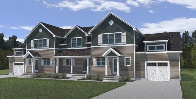 8 Wildwood Lane 8A, Bourne, MA 02532 (MLS #21805561) :: Rand Atlantic, Inc.