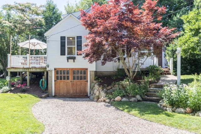 59 Betty's Pond Road, Barnstable, MA 02601 (MLS #21805572) :: Bayside Realty Consultants