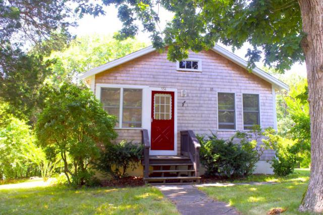 554 Quaker Road, North Falmouth, MA 02556 (MLS #21805602) :: Rand Atlantic, Inc.