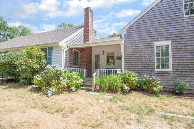 35 Beehive Road, Eastham, MA 02642 (MLS #21805617) :: Bayside Realty Consultants