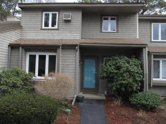 59 Route 6A Street U11-2, Dennis, MA 02638 (MLS #21805658) :: Bayside Realty Consultants