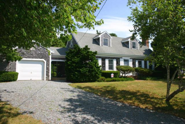 16 Seastrand Lane, Chatham, MA 02633 (MLS #21805686) :: Bayside Realty Consultants