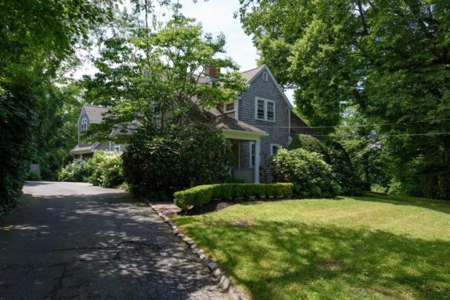 2681 Main Street, Barnstable, MA 02630 (MLS #21805705) :: Bayside Realty Consultants