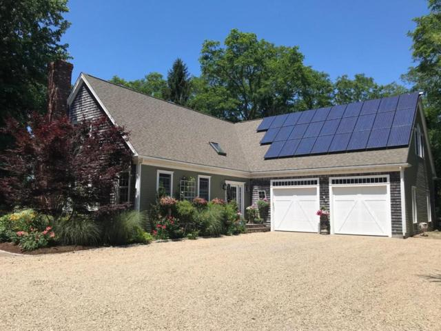 425 Great Pond Road, Eastham, MA 02642 (MLS #21805717) :: Bayside Realty Consultants