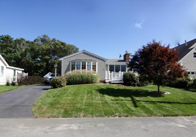 48 Bearse Road, Popponesset, MA 02649 (MLS #21805719) :: Rand Atlantic, Inc.