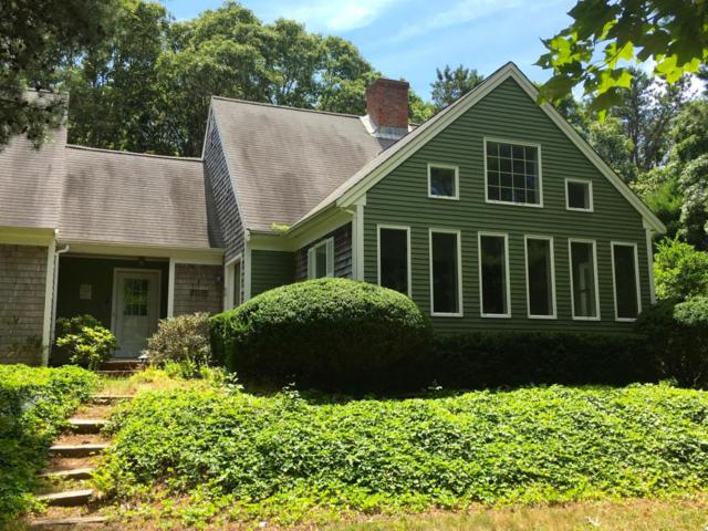 9 Packet Landing, Orleans, MA 02653 (MLS #21805721) :: Bayside Realty Consultants