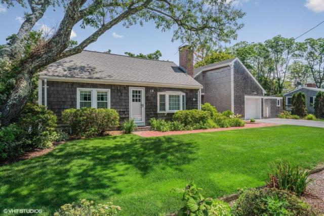 294 Millway, Barnstable, MA 02630 (MLS #21805730) :: Bayside Realty Consultants