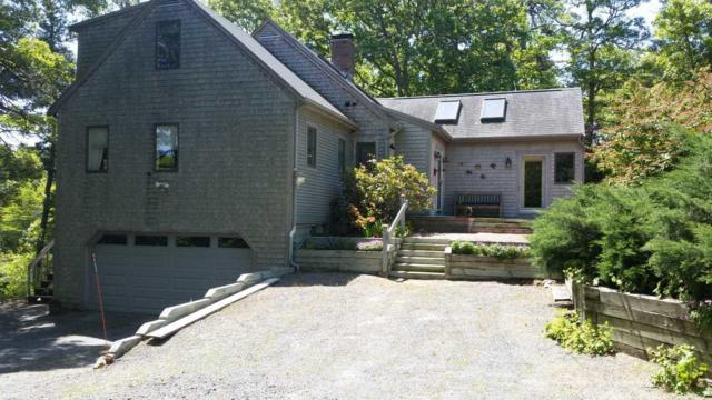 25 Granny's Lane, Orleans, MA 02653 (MLS #21805749) :: Bayside Realty Consultants