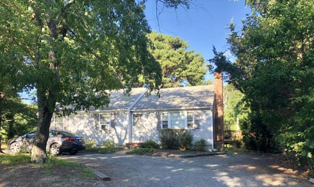 6 E Bay View Road, Dennis, MA 02638 (MLS #21805752) :: Bayside Realty Consultants