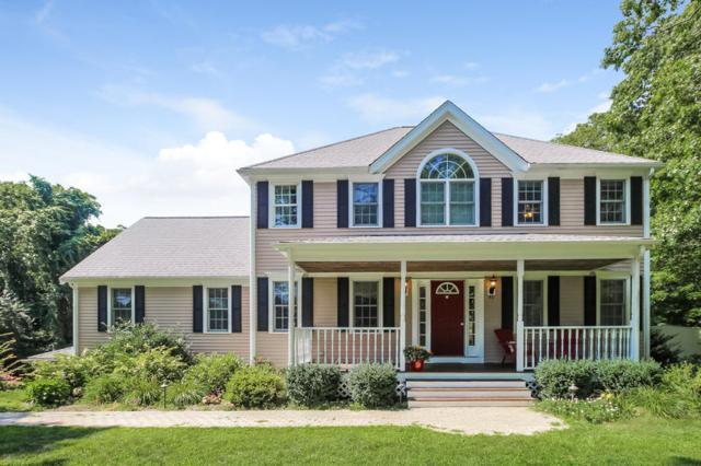 40 Fieldwood Drive, Sagamore Beach, MA 02562 (MLS #21805757) :: ALANTE Real Estate