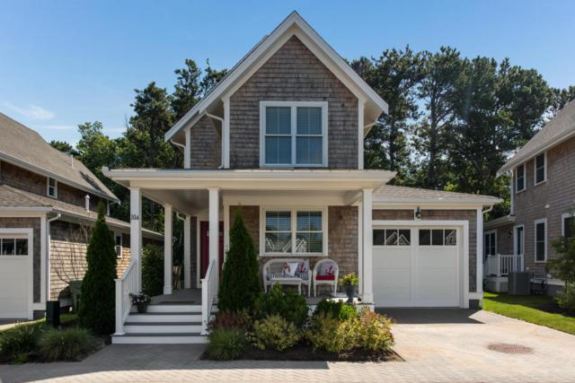 104 Sachemus Trail #4, Brewster, MA 02631 (MLS #21805832) :: Bayside Realty Consultants