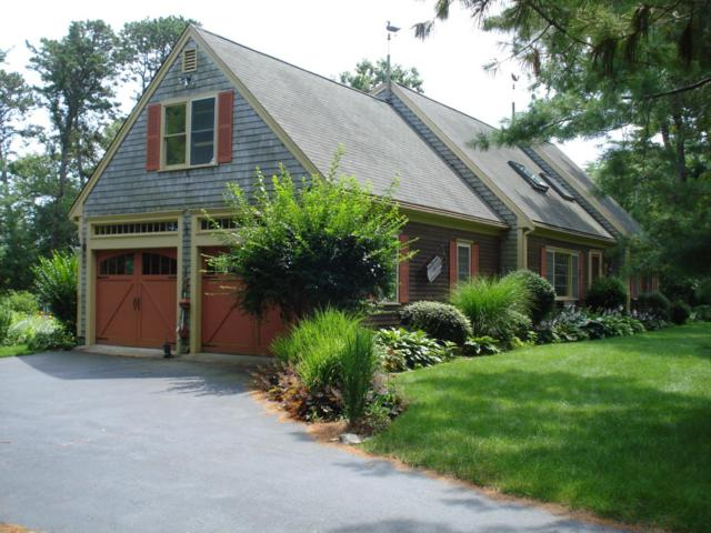 100 Little Pond Road, Marstons Mills, MA 02648 (MLS #21805851) :: Bayside Realty Consultants
